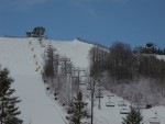$35 Lift Tickets Weekdays in January at MSLM!